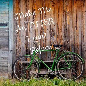 ☆MAKE ME AN OFFER I CAN'T REFUSE!☆